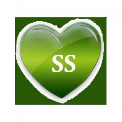 SS GREEN Logo
